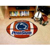 "Penn State Football Rug 22"" x 35"""