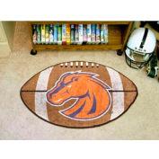 """Boise State Football Rug 22"""" x 35"""""""
