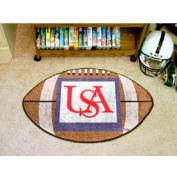 "University of South Alabama Football Rug 22"" x 35"""