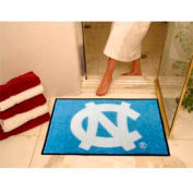 "UNC North Carolina - Chapel Hill All-Star Rug 34"" x 45"""