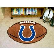 "Indianapolis Colts Football Rug 22"" x 35"""