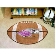 """Wisconsin-Whitewater Football Rug 22"""" x 35"""""""