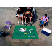 "Notre Dame Fighting Irish Tailgater Rug 60"" x 72"""