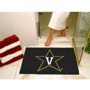 "Vanderbilt All-Star Rug 34"" x 45"""