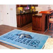 "UNC North Carolina - Chapel Hill Rug 4 x 6 46"" x 72"""