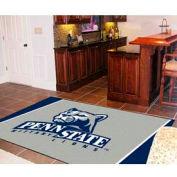 "Penn State Rug 5 x 8 60"" x 92"""