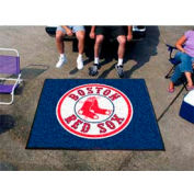 "Boston Red Sox  Tailgater Rug 60"" x 72"""