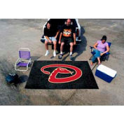 "Arizona Diamondbacks Ulti-Mat 60"" x 96"""