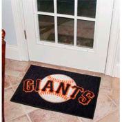 "San Francisco Giants Starter Rug 20"" x 30"""