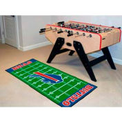 "Buffalo Bills Runner 30"" x 72"""