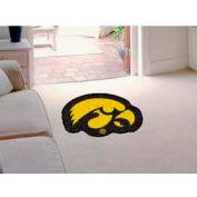 Iowa Mascot Mat