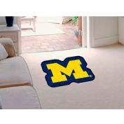 Michigan Mascot Mat