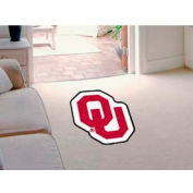 Oklahoma Mascot Mat
