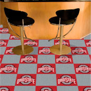 "Ohio State Carpet Tiles 18"" x 18"" Tiles"