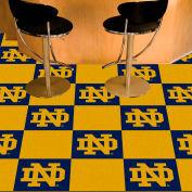 """Notre Dame Carpet Tiles 18"""" x 18"""" Tiles"""