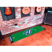 "Toronto Blue Jays Putting Green Runner 18"" x 72"""