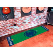 "Penn State Putting Green Runner 18"" x 72"""