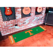 "Tennessee Putting Green Runner 18"" x 72"""