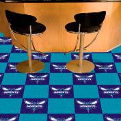 """Charlotte BobCars Carpet Tiles 18"""" x 18"""" Tiles"""