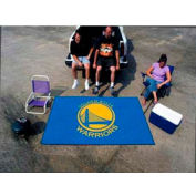 "Golden State Warriors Ulti-Mat 60"" x 96"""