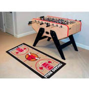 Chicago Bulls NBA Court Runner 24 x 44