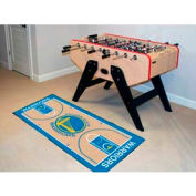 Golden State Warriors NBA Court Runner 24 x 44