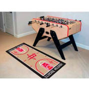 Houston Rockets NBA Court Runner 24 x 44