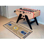 Indiana Pacers NBA Court Runner 24 x 44