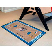 Oklahoma City Thunder NBA Court Runner 24 x 44