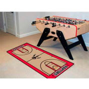 Toronto Raptors NBA Court Runner 24 x 44