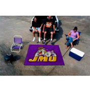 "James Madison Tailgater Rug 60"" x 72"""