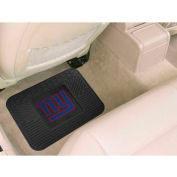 "NFL - New York Giants - Heavy Duty Vinyl Utility Mat 14"" x 17"" - 9987"