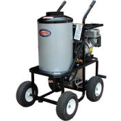SIMPSON® King Brute 3000 PSI Hot Water Gas Powered Pressure Washer