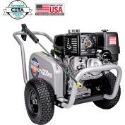 Simpson 60205 Water Blaster 4200PSI 390CC 4.0GPM Gas Pressure Washer W/ Honda GX390 Engine AAA Pump