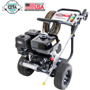 SIMPSON® PowerShot 3800PSI Direct Drive Gas Powered Pressure Washer