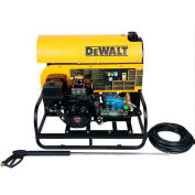 DeWALT® 3000 PSI @ 4.0 GPM Hot Water - Belt Drive Pressure Washer