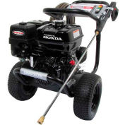 SIMPSON® PowerShot 4000PSI Direct Drive Gas Powered Pressure Washer