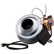 Fantech Dryer Booster Kit With FG 4XL Fan DBF4XL, 120V, 173 CFM