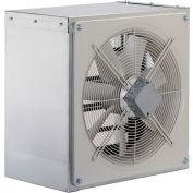 """Fantech Fantech 18"""" Axial Fan FADE 18-4 WHD, 120V, 1 PH, 4125 CFM"""
