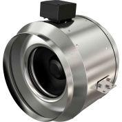 """Fantech Inline Mixed Flow 8"""" Duct Fan FKD 8XL-230, 230V, 836 CFM"""