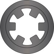 30mm Reinforced External Push-On Ring - Stamped - Spring Steel - Pkg of 55