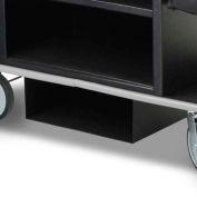 Forbes Under-Deck Glass Rack Holder - 2330