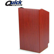 Forbes 4010-AMH, Mobile Floor Style Podium