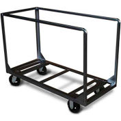 """Forbes 4380-20 Transport Cart for Laminate Dance Floors, 1-13/16""""W x 4-3/16""""L"""