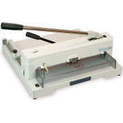 Formax® Tabletop Manual Guillotine Paper Cutter