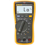 Fluke 117 Electrician's Multimeter W/Non-Contact Voltage Detector