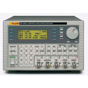 Fluke 294-U 115V 100MS/s Arbitrary Waveform Generators, 4 Channel