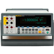 Fluke 8846A/SU 6.5 Digit Precision Multimeter, SW & Cable