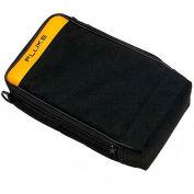 Fluke C43 Soft Carrying Case, 12.5H x 7.5W x 3.5W, inches
