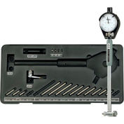 """Fowler 52-646-400 X-Tender 1.4"""" to 6"""" Dial Bore Gage Set"""